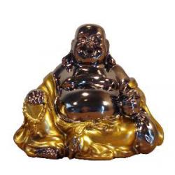 Happy Buddha 7,5 cm.