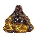 Happy Buddha 07,5 cm.