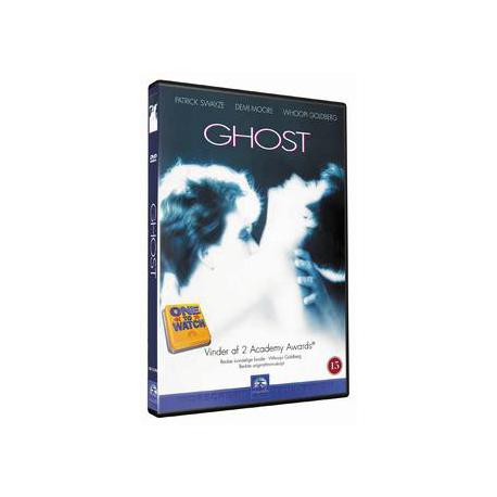 DVD: Ghost