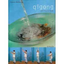 Qigong - bog