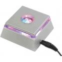 LED Lysboks med farve skift, 3 dioder