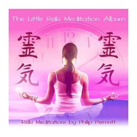CD: The littel Reike Meditation Album