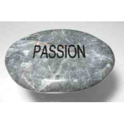 PASSION Worry Stone