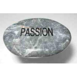 PASSION Worry Stone