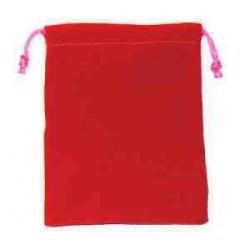 Pink Velour pose 8 x 10 cm.