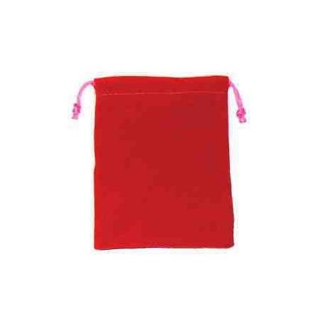 Velour pose 8 x 10 cm. Pink