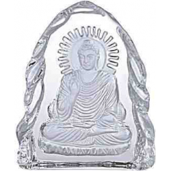 Glas Buddha, S