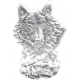 Glas Ulve hoved, L