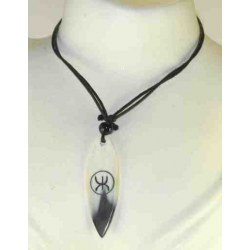 Talisman halskæde, e