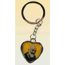 Religious Keychain, Præst