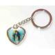 Religious Keychain, St. Bernadette