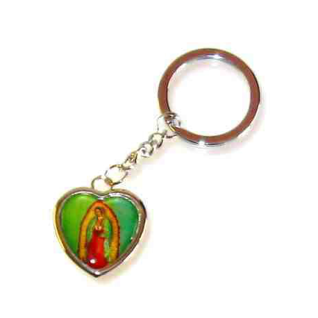 Religiøs nøglering, St. Martha