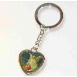Religious keychain, Sankt Gabriel