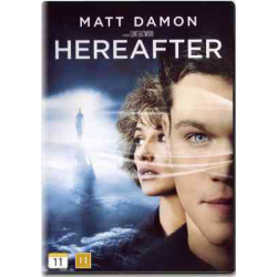 DVD: Hereafter