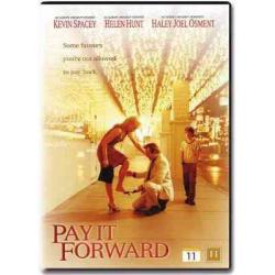 DVD: Gi´det videre