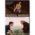 DVD: Peaceful warrior
