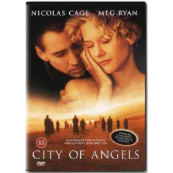 DVD: City of angels
