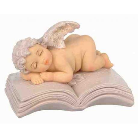 Engel på bog