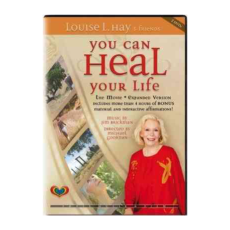DVD: You can heal your life