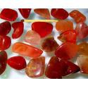 Chalcedon, rød lommesten