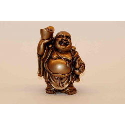 Happy Buddha 09 cm.