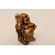 Happy Buddha 9 cm.