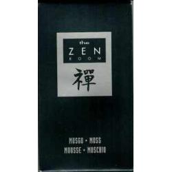 Røgelse ZEN, Moss