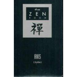 Røgelsetoppe ZEN, Anis