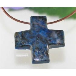 kors i Lapis Lazuli