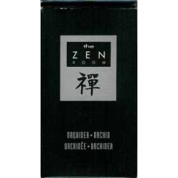Røgelse ZEN, Orchid