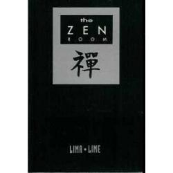 Røgelse Zen, Lime