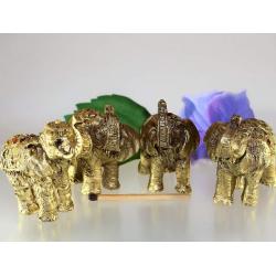Lykke Elefant 1