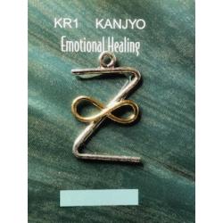 Emotional healing symbol