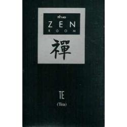 Røgelse ZEN, Te