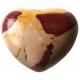 Hjerte 39 mm. Mookait