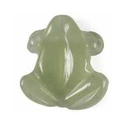 Grøn Jade, frø vedhæng