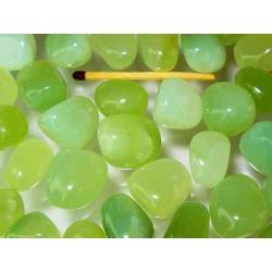Jade grøn