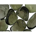 Smokey quartz gemstones