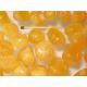 Calcit orange