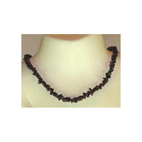 Midnightstone halskæde