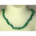 Lux halskæde Amazonit