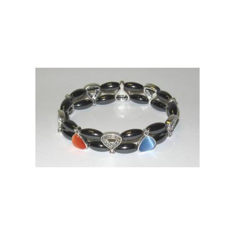 Magnetarmbånd med cateye