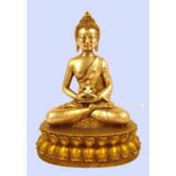 Buddha 30 cm.