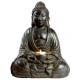 Buddha 45 cm. i ler.