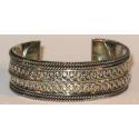 Metal armbånd 1