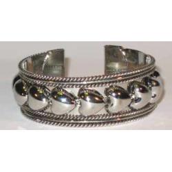 Metal armbånd 2