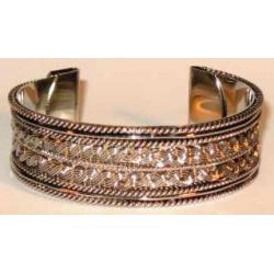 Metal armbånd 3