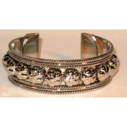 Metal armbånd 4
