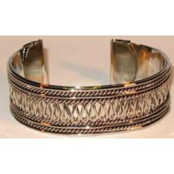 Metal armbånd 5