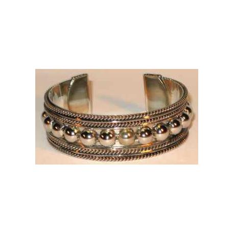 Metal armbånd 6